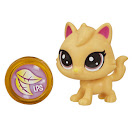 Littlest Pet Shop Lucky Pets Lucky Pets Fortune Surprise Cat (#No#) Pet