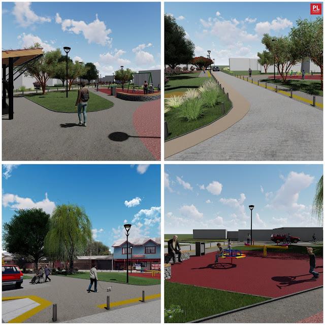 Nuevas Plazas