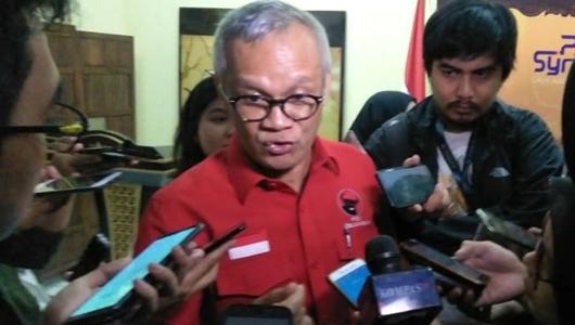 PKS Klaim Diajak Gabung Jokowi, PDIP: Ajakan Bersama Membangun Bangsa