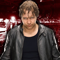 Dean Ambrose Pulled From WrestleMania 34