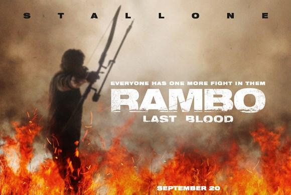 Rambo Last Blood 2019 Full Movie Download