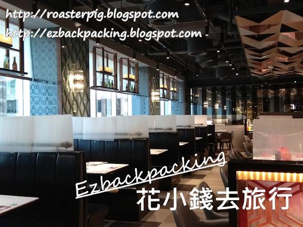 銅鑼灣午市半自助餐(2021年5月更新)