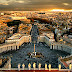 Quem tem boca vai a Roma!