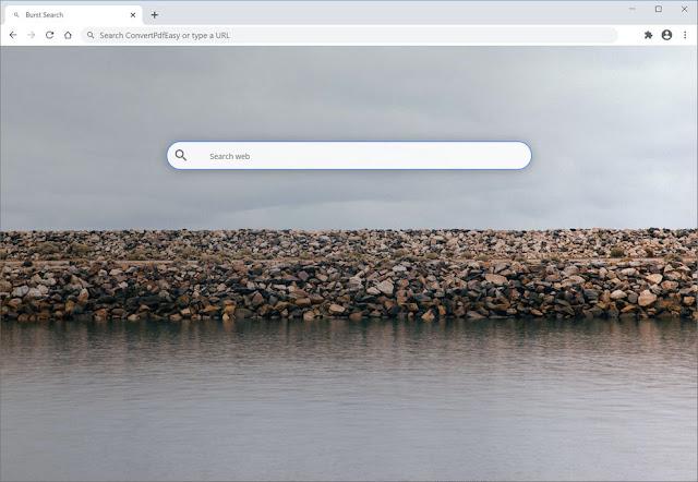 Burstsearch.com (Hijacker)