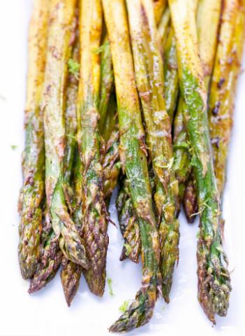Chili Asparagus