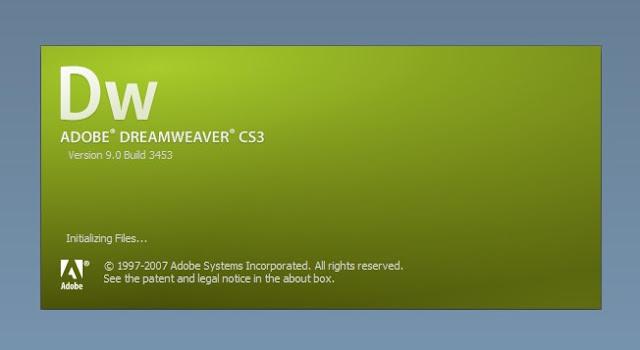 cara mudah install dreamweaver