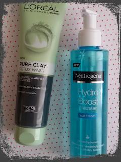 haul limpiadoras faciales