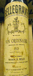 Vin ordinaire