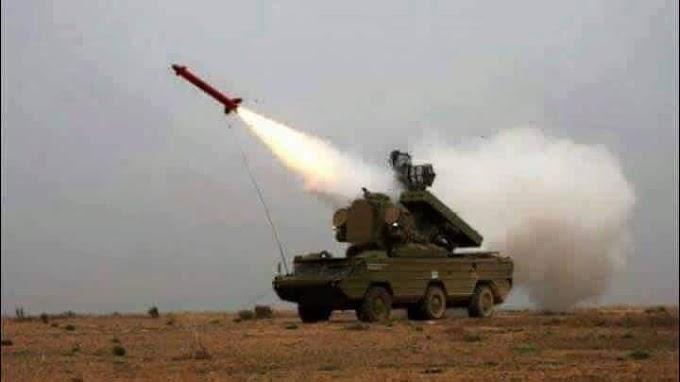 🔴 El Ejército saharaui lanza un violento ataque contra la base Nº12 de las FAR en Um Dreiga.