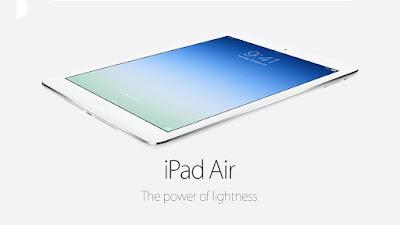 Dịch vụ thay màn hình ipad air giá rẻ