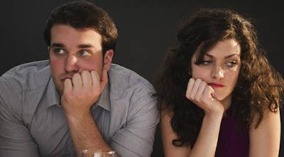6 أسباب تجعل الرجل يبتعد عن المرأة ويكرهها حتى قبل اللقاء الأول رجل امرأة فتاة انفصال طلاق حزن man woman sad divorce break up