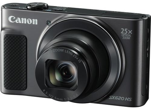 Canon PowerShot SX620 HS Digital Superzoom Camera