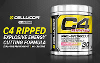 C4 Ripped C4  benefits, use and price