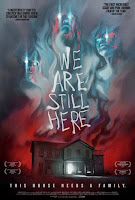 We Are Still Here (2015) online y gratis