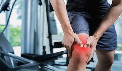 Cuidate lesiones musculares