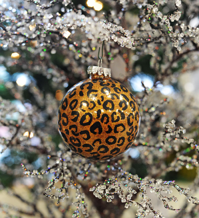 Ben Franklin Crafts And Frame Shop: Design Your Own Ornaments
