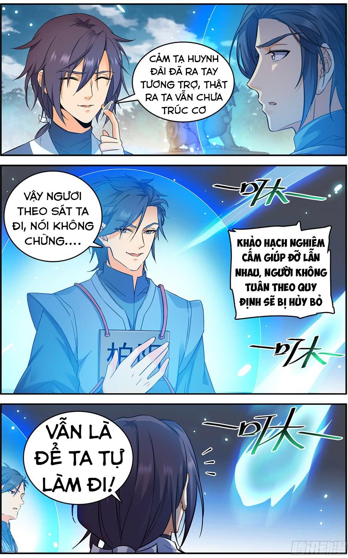 Luyện Phế Thông Thần Chapter 6 video - Hamtruyen.vn