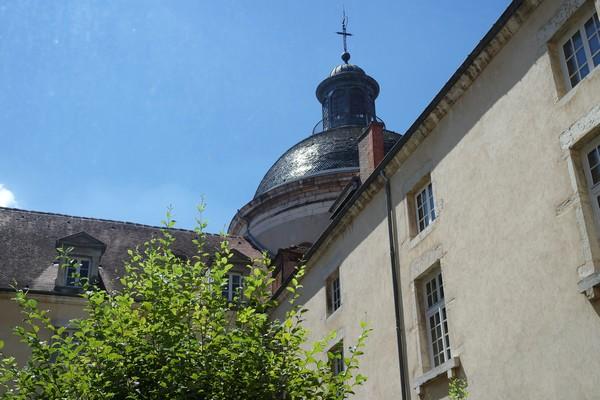 bourg-en-bresse apothicairerie hôtel dieu visite