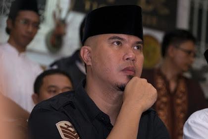 Ahmad Dhani: Seharusnya TNI Lebih Lantang Menolak PKI, Bukan Habib Rizieq