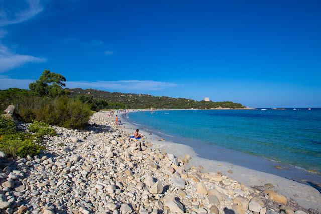 Spiaggia di Cala Pira