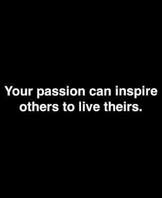 Daily Passion Quotes