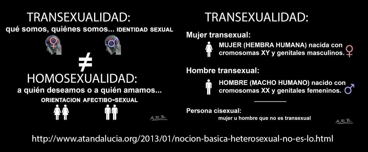 Diferencia entre bisexual y hetero