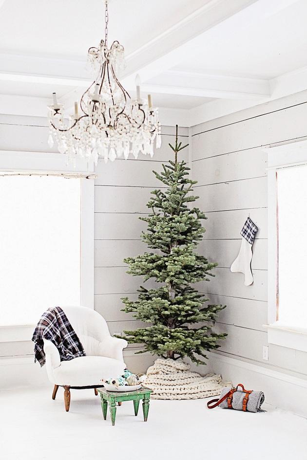 Christmas deco inspiration - Elle decor natale ...