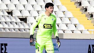 Τέλος ο τερματοφύλακας, Miguel Silva, από τον ΑΠΟΕΛ