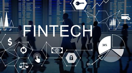Daftar Platform dalam The Fintech Edge Terbesar