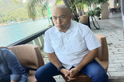 Ronald Antonio Sebut Upaya Kadin Papua Dorong Industri Sagu Untuk Ekspor