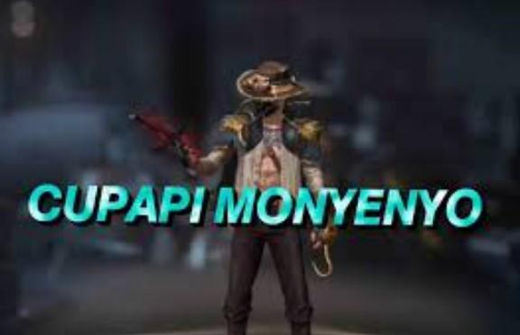 Apa itu Cupapi Monyenyo