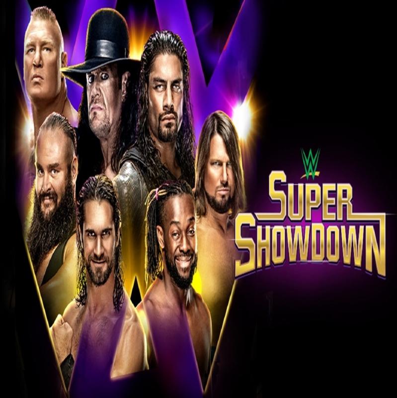 الموعد الجديد لعودة WWE للمملكة