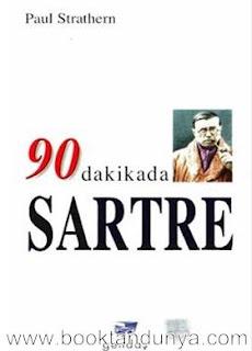 Paul Strathern - 90 Dakikada Sartre