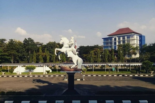 Biaya Kuliah di Universitas Diponegoro Terbaru 2020