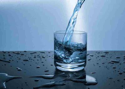 كم من الماء يحتاج الجسم يوميا ؟