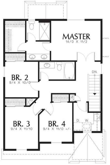 casa habitaci n con 4 dormitorios y cochera 2 autos