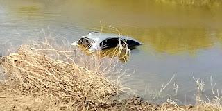 Veículo cai em barragem e mata chefe de gabinete de prefeitura paraibana