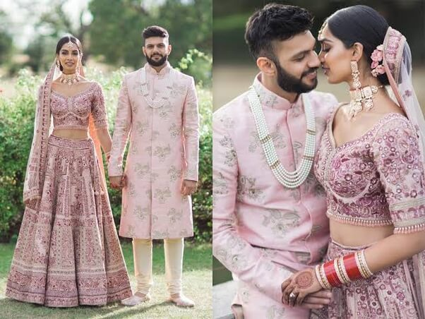 29 Typical Wedding Outfits from around the World - Knowledge Board