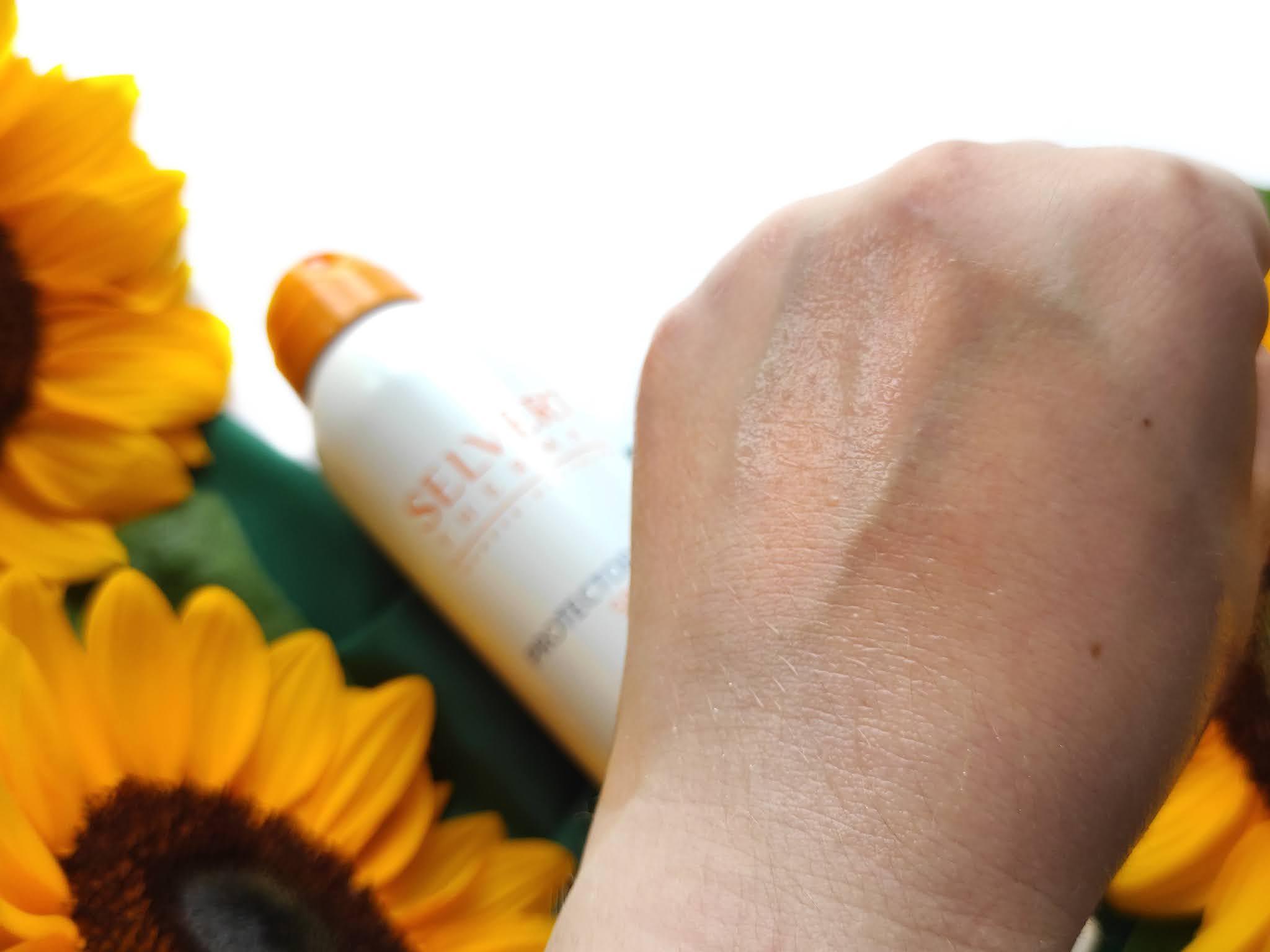Spray z filtrem DPF 30 selvert thermal