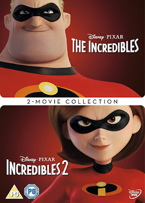 The Incredibles Coleccion [Latino]