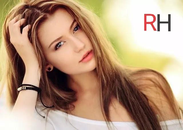 اهم الزيوت الطبيعية لتطويل الشعر