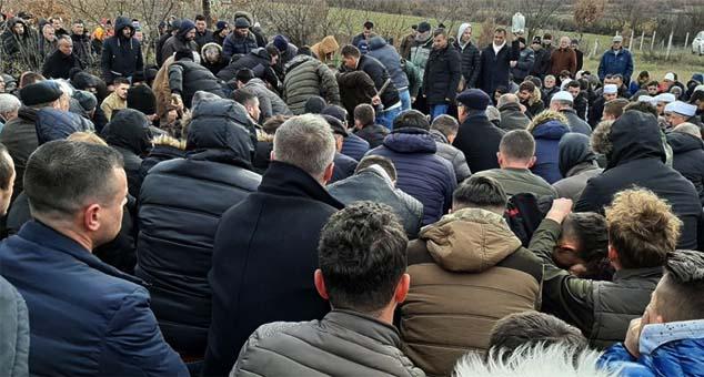 #Косово #Метохија #Србија #Вести #Догађаји #Убиство #Туча #Саобраћајна #Несрећа #повређени #Полиција