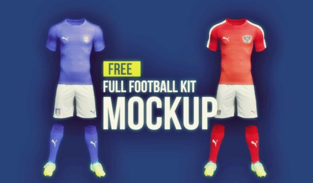 Download Download Kumpulan Mockup Jersey Keren Untuk Team Futsal Dan Sepak Bola Format Photoshop Psd Kanalmu Free Mockups