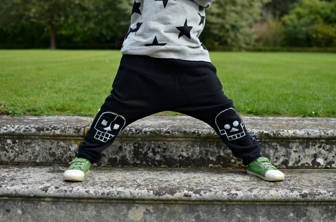 Nununu, kids fashion blogger, themummyadventure.com
