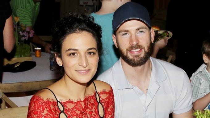 The Way They Were: Jenny Slate and Chris Evans Dating Timeline