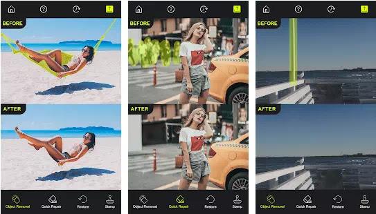 Aplikasi Retouch Foto Terbaik untuk Android & iOS-4