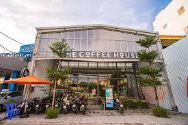 Chi Nhánh THE COFFE HOUSE Cần Thơ
