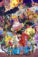 Episode 911 Sub Indo Nonton One Piece