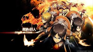 ▷ Descargar Shingeki no Kyojin Primera Temporada ✅ [25/25] [Blu-Ray] [HD] [1080HD   720P] [Sub Español] [MEGA-TORREN]