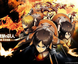 ▷ Descargar Shingeki no Kyojin Primera Temporada ✅ [25/25] [Blu-Ray] [HD] [1080HD | 720P] [Sub Español] [MEGA-TORREN]